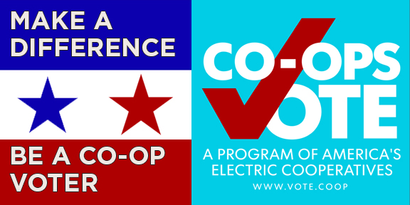 Co-opsVote