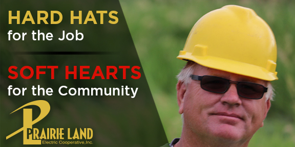 Hard Hats Soft Hearts